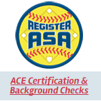ASA Background Check